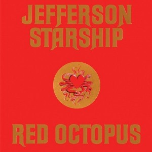 Jefferson Starship - Red October