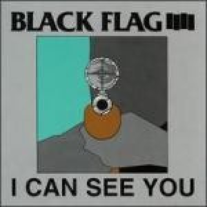 Black Flag - I Can See You!