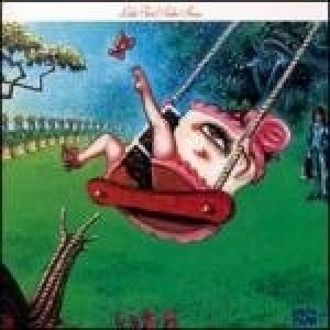 Little Feat - Sailin'shoes