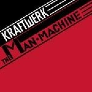 Kraftwerk - The Man Machine Re-issue