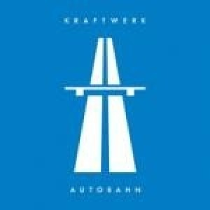 Kraftwerk - Autobahn Re-issue