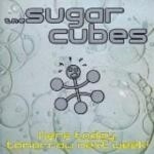 Sugarcubes - Here Today, Tomorrow Next Week