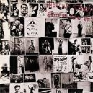The Rolling Stones - Exile On Main Street - Reissue
