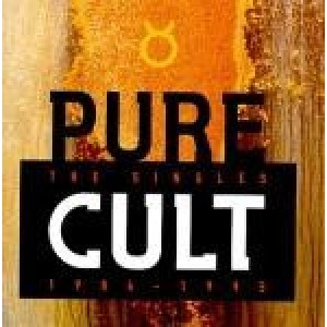 Cult - Pure Cult - The Singles 1984-195