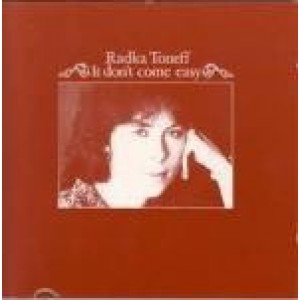 Radka Toneff - It Don't Come Easy