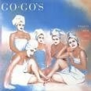 Go Go's - Beauty And The Beat