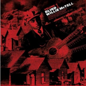 Blind Willie McTell - Volume 1