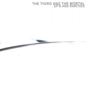 The 3rd And The Mortal - 2 EP's - Ltd