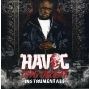 Havoc - The Kush - Instrumentals
