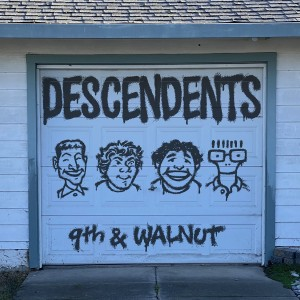 Descendents - 9th And Walnut