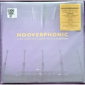Hooverphonic - A New Stereophonic Sound Spectacular Remixes