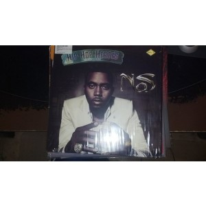 Nas - Hip Hop Heroes Vol 1