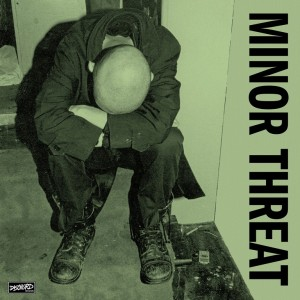 Minor Threat - First 2 7's