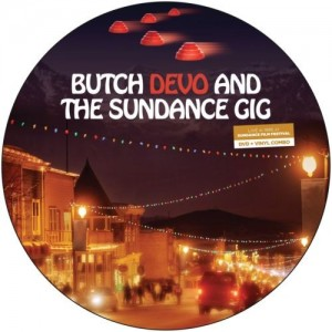 Devo - Butch Devo And The Sundance