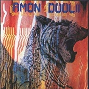 Amon Duul ll - Wolf City