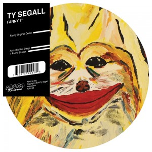 Ty Segall - Fanny (Picture Disc)