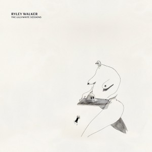 Ryle Walker - The Lilly White Session