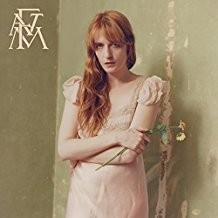 Florence+ The Machine - High As Hope