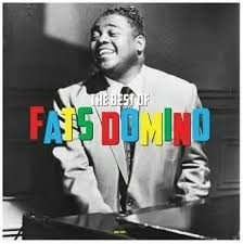 Fats Domino - The Best Of