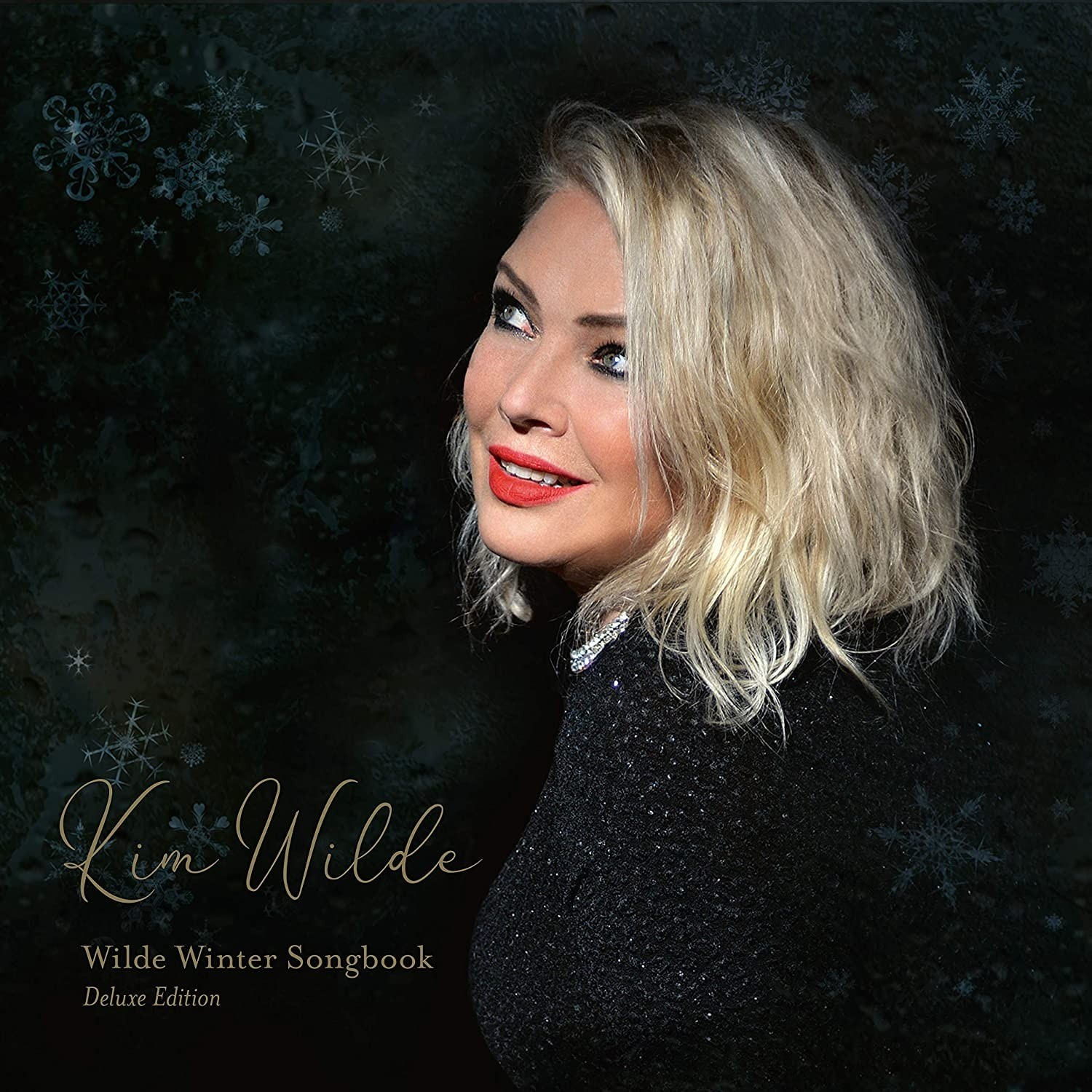 Kim Wilde - Wilde Winter Song Book