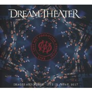 Dream Theater - Images and Words - Live in Japan 2017