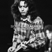 Rory Gallagher - Cleveland Calling Part 2