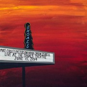 M. Cooley, P. Hood and J. Isbell - Live At The Shoals Theatre