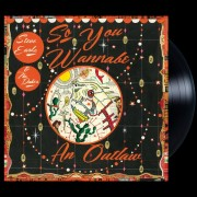 Steve Earle - So You Wannabe an Outlaw