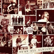 Cheap Trick - We're Alright