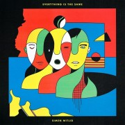 Simen Mitlid - Everything is the Same