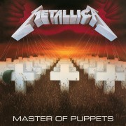 Metallica - Master of Puppets - remastered