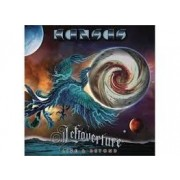 Kansas - leftoverture live and beyond