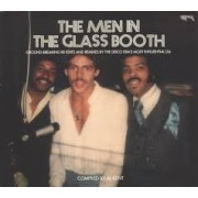 Diverse Artister - The Men In The Glass Booth