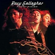Rory Gallagher - Photo-Finish