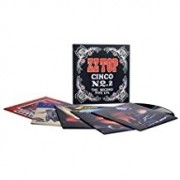 ZZ Top - Cino No. 2 The Second Five Lps