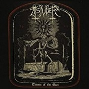 Tsjuder - Throne Of The Goat