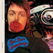 Paul McCartney and Wings - Red Rose Speedway (Archive Collection)