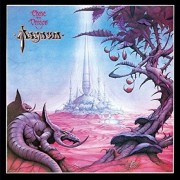 Magnum - Chase The Dragon