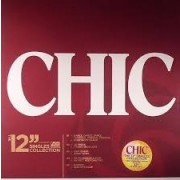 Chic - The 12' Singles Collection
