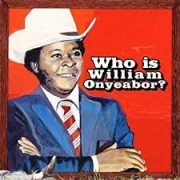 William Onyeabor - Who Is..