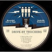 Drive By Truckers - Third Man Live