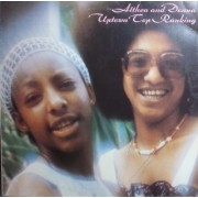 Althea And Danna - Uptown Top Ranking