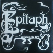Epitaph - Outside The Law