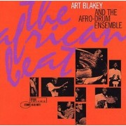 Art Blakey - And The Afrom-Drum Ensemble