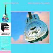 Dire Straits - Brothers In Arms - Half Speed Mastering