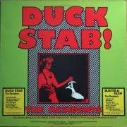 Residents - Duck Stab / Buster And Glen