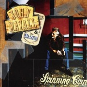 John Mayall And The Blues Breakers - Spinning Coin