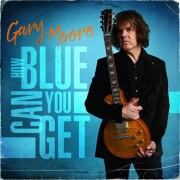 Gary Moore - How Blue Can You Get - Ltd