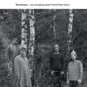 The Source - ...but swinging doesn't bend them down