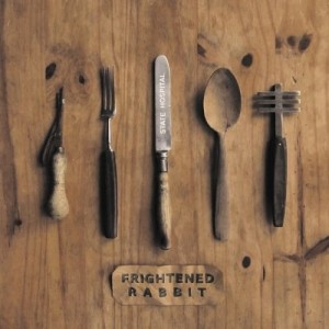 Frightened Rabbit - State Hospital EP